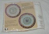 Damask Celebration 1973 Cross Stitch Kit Creative Circle