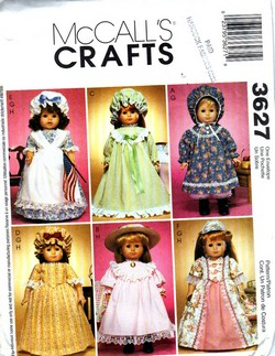 AMERICAN DOLL CROCHET PATTERNS | Crochet For Beginners