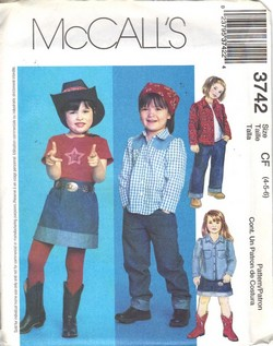 ShareMe - free Mccalls Barbie Clothing Patterns download