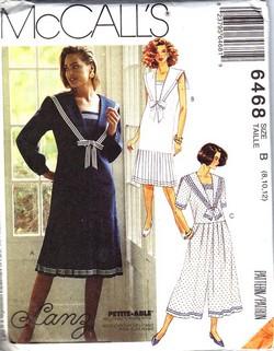 Design Patterns   Dress Patterns Mcalls