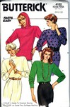 Butterick 4122 Fast Easy Top Pattern UNCUT