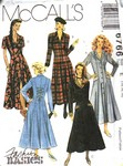 McCalls 6766 Fashion Basic Dress Pattern UNCUT
