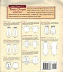 Rodale Designer Collection No Time To Sew NEW & UNCUT